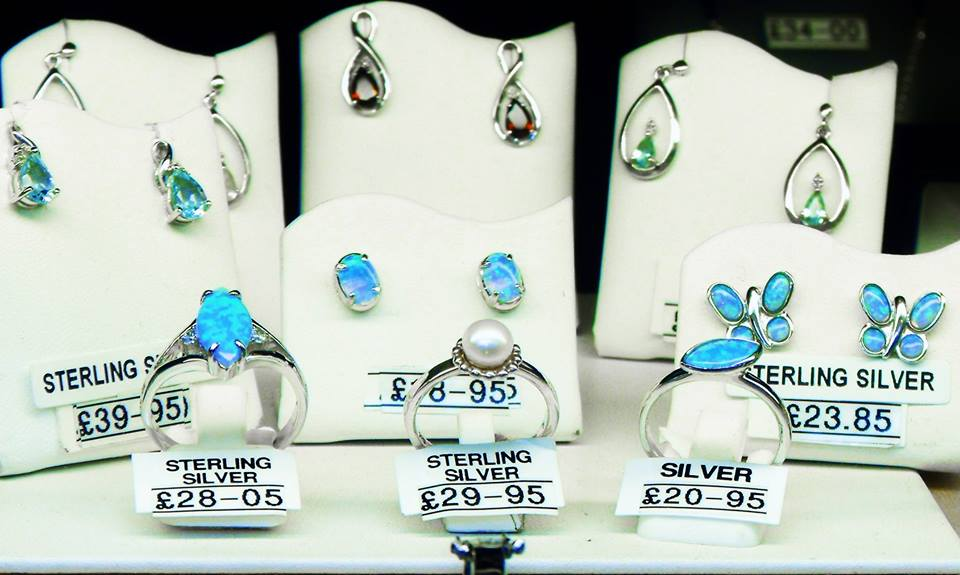 Affordable Jewellery Brechin
